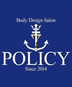 Body Design Salon POLICY (ボディデザインサロン ポリシー) 銀座三丁目店