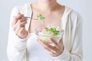 パーソナルトレーニングジムの食事指導 どんな効果があるの?