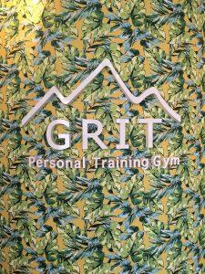 GRIT Personal Training Gym(グリットパーソナルトレーニングジム)