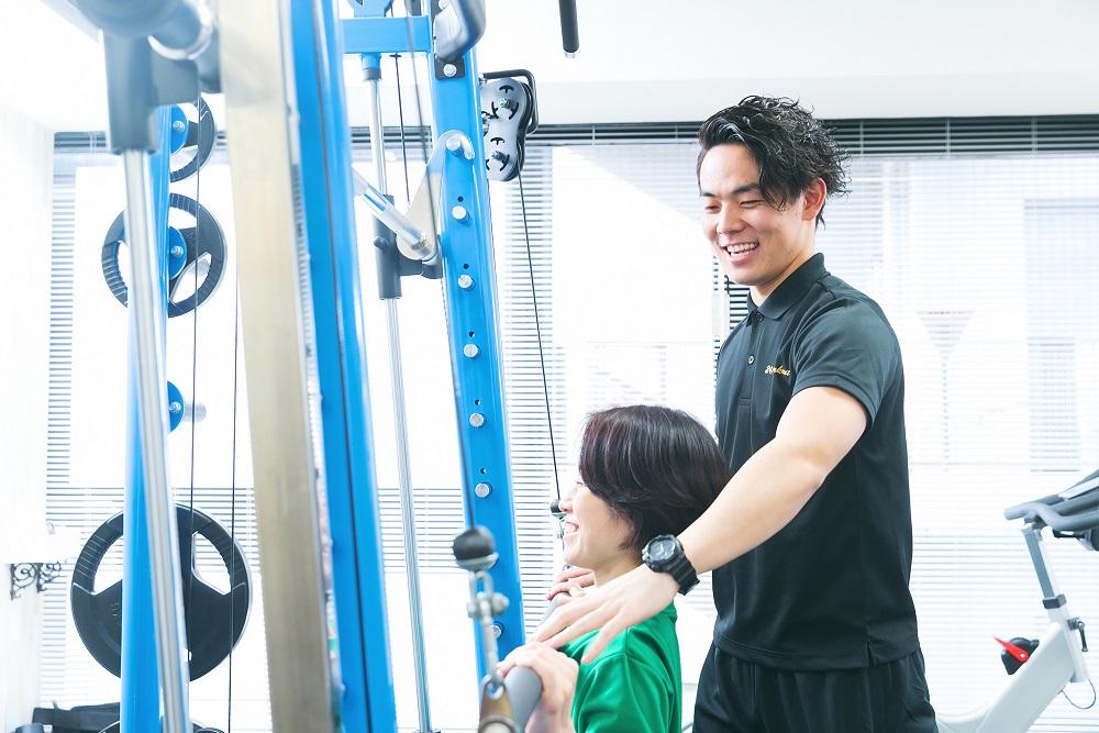 【トレーナー監修】高崎のおすすめパーソナルトレーニングジム6選!