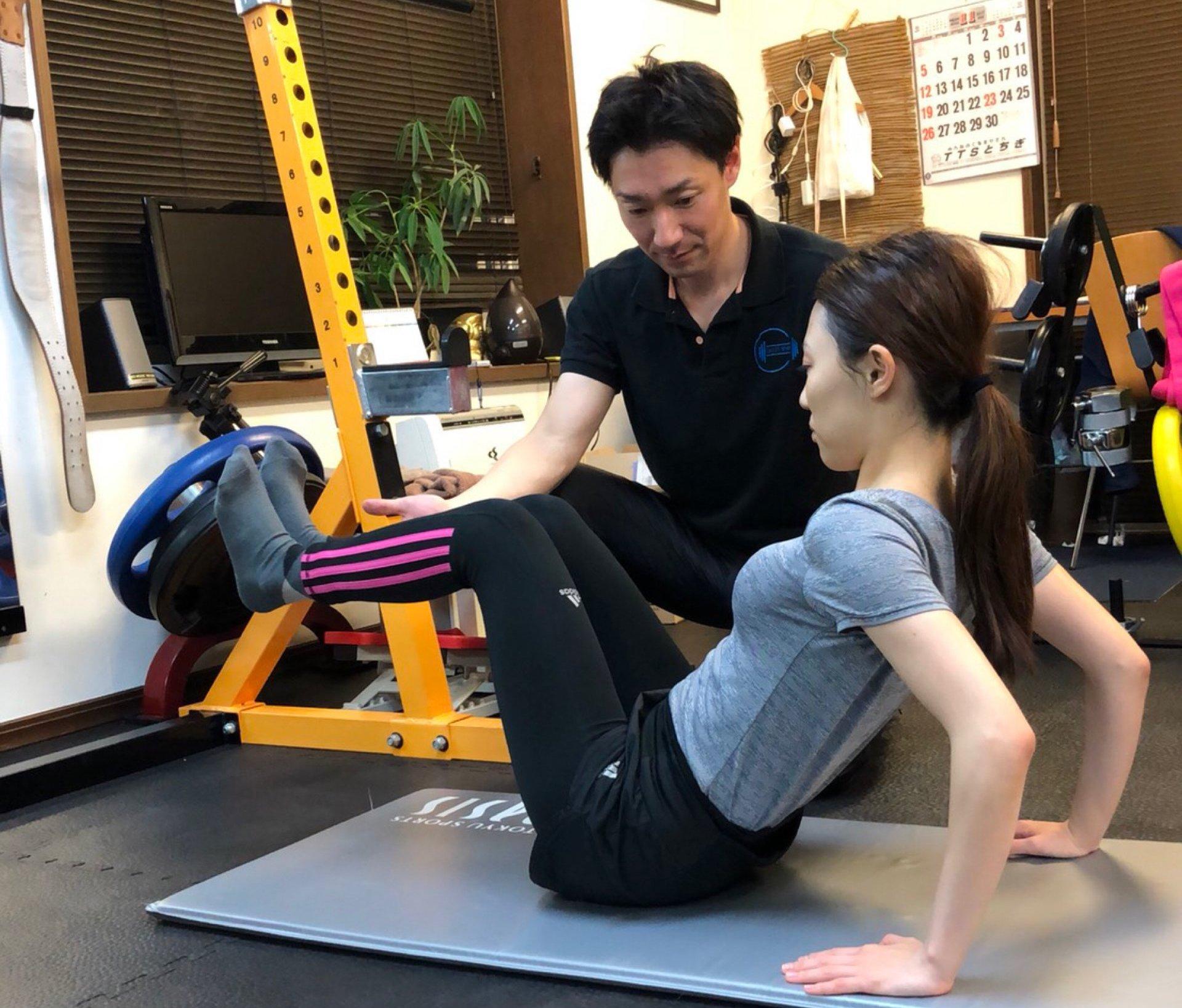 【体質改善】宇都宮のおすすめパーソナルトレーニングジム10選!安い・減量など
