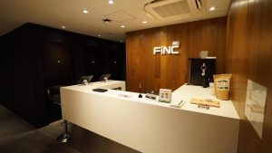 FiNC Fit(フィンクフィット) 原宿店