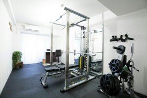 Global fitness(グローバルフィットネス) 銀座店