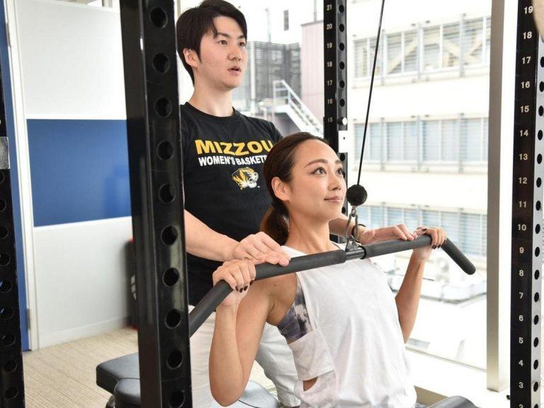 【厳選】日本橋のおすすめパーソナルトレーニングジム5選!