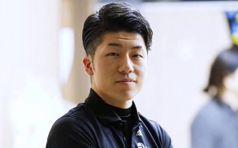 元大手パーソナルトレーニングジム売上No1トレーナーの斉藤隼生