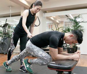 【店舗責任者が厳選】神戸の女性向けパーソナルトレーニングジム9選!