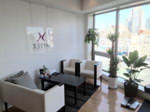 XSLIM (エクスリム)大阪心斎橋店