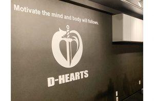 D-HEARTS(ディーハーツ)新宿店