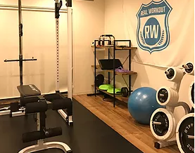 REAL WORKOUT(リアルワークアウト)下北沢店