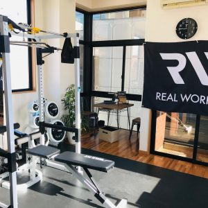 REAL WORKOUT(リアルワークアウト)​大宮店