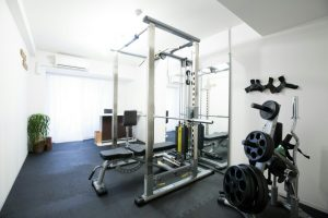 Global fitness(グローバルフィットネス) 新宿店