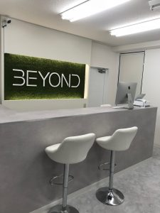 BEYOND(ビヨンド)横浜店