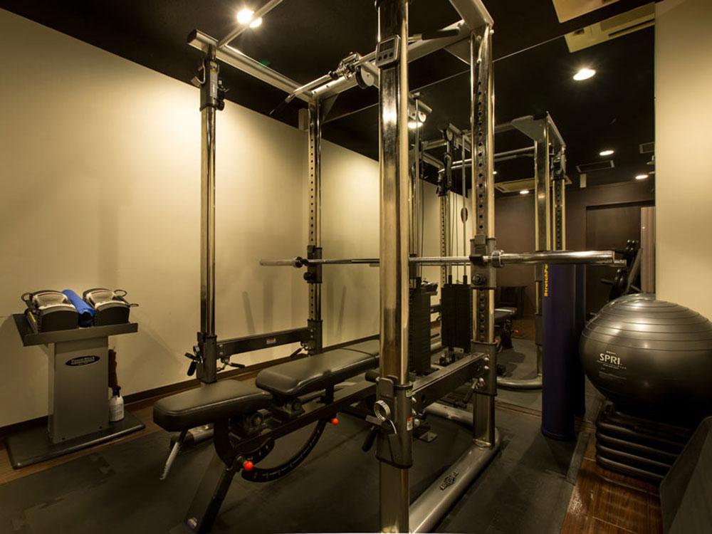 【店舗責任者が厳選】富山のパーソナルトレーニングジム5選!パウダールームやシャワー室あり