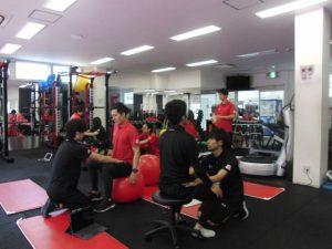岸和田の安いパーソナルトレーニング4選!短時間でダイエット可能!