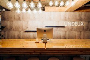 UNDEUX(アンドゥ) 神戸店